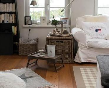 Noch mehr vom Wohnzimmer & Wunscherfüllung