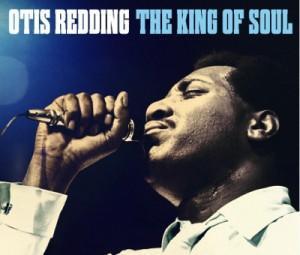 The King of Soul Otis Redding
