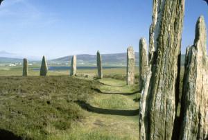 Schlösser, Lochs und Highlands – mit dem Motorrad nach Schottland