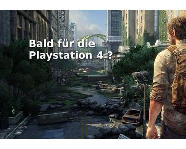 The Last of Us 2: Angeblich in der Entwicklung für die PS4