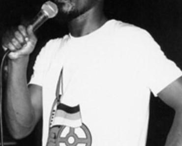 Linton Kwesi Johnson – Cold Duck Megamix
