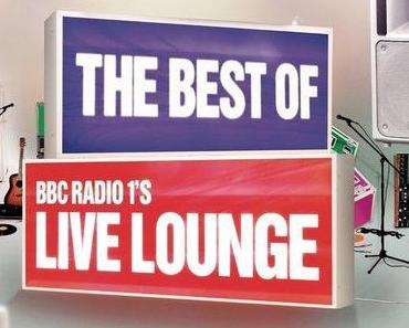fresh4funky's Best of BBC Radio 1′s Live Lounge