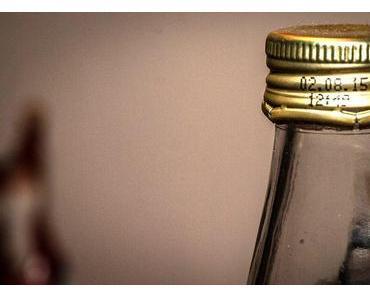 Tag des Flaschenschraubverschlusses