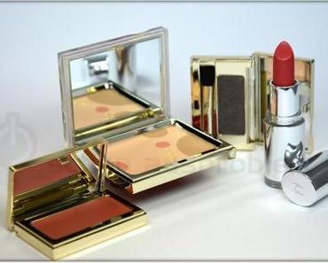 """Erster Eindruck: 4 Produkte aus der Clarins Frühjahrskollektion 2014 """"Opalescence!"""""""