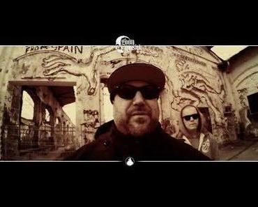 Snowgoons feat. Ill Bill & Morlockk Dilemma – Van Gogh