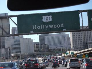 Everybody comes to Hollywood - unser Ausflug zu den Stars und Sternchen