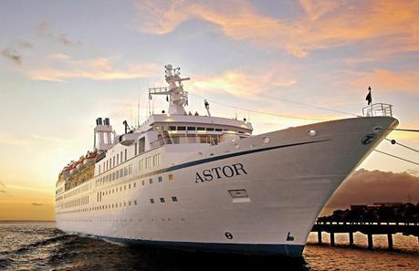 Premicon AG übergibt die Veranstaltertätigkeit von TransOcean an Cruise & Maritime Voyages
