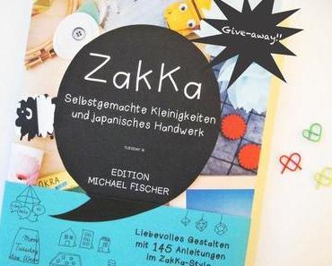 Der Zakka-Stil