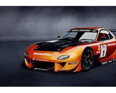 Gran Turismo 6 – Neues Update ist da