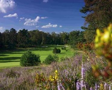 Golfplätze in Deutschland