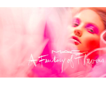 "MAC ""A Fantasy of Flowers"""