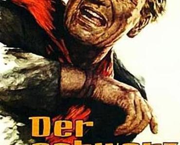 Review: DER SCHWARZE FALKE – Die Rothaut als Äquivalent des Weißen Mannes