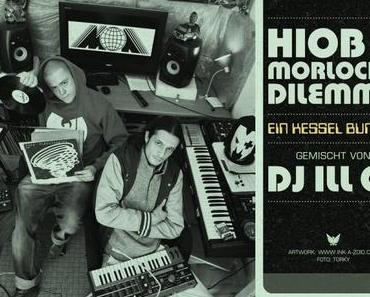 Hiob & Morlockk Dilemma – Ein Kessel Buntes [Free Download]
