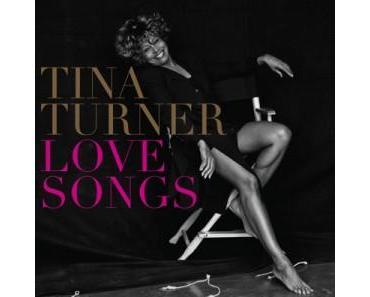 Zum Valentinstag Love Songs von Tina Turner