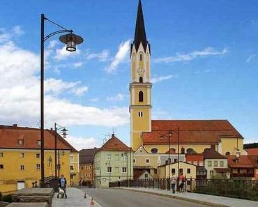 Kulturtipps - Vilshofen