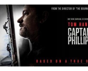 Review: Captain Philips