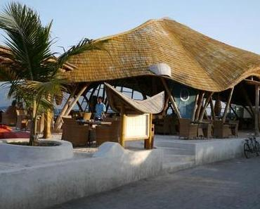 Gili Trawangan Top 3 Hotel Unterkünfte