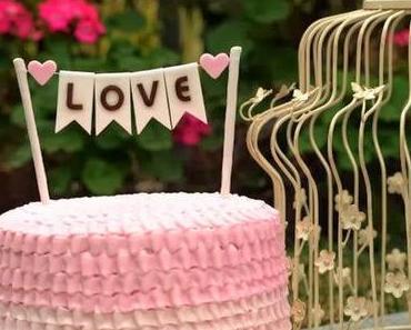 Mit Liebe backen zum Valentinstag