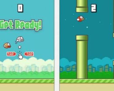 Skandal: Flappy Bird verschwindet aus App Store