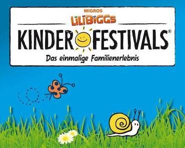 Lilibiggs Kinder-Festivals: Das einmalige Familienerlebnis
