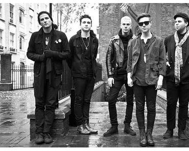 Cover of the Day: The Neighbourhood mit Say My Name/ Cry Me a River