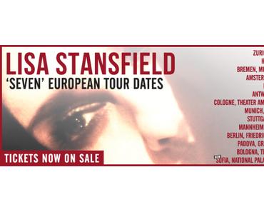 Lisa Stansfield :: LIVE in Stuttgart