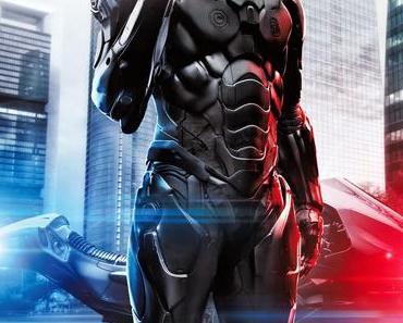 Filmkritik: RoboCop (seit dem 6. Februar 2014 im Kino)