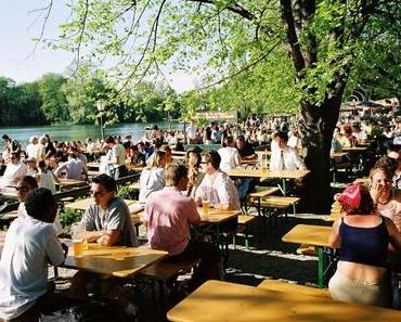 Ein Wochenende in München. What to do?