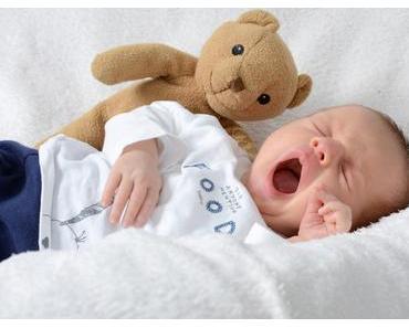 Ab wann schlafen Baby's durch?