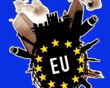 Europa - Die weithin undemokratische Macht