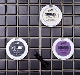 Limited Edition: p2 - Square Affaire