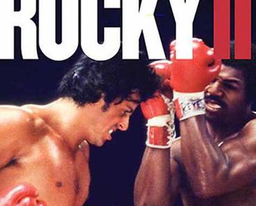 Review: ROCKY II - Der Sieger der Herzen kehrt zurück