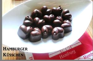 Hamburger Küsschen