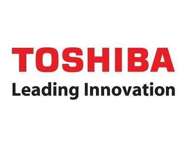 Toshiba - Erste 5-TB-Festplatte angekündigt