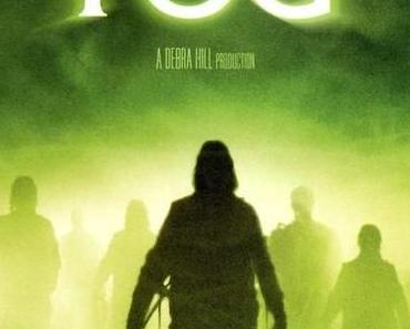 Review: THE FOG - NEBEL DES GRAUENS - Irgendwas ist in dem Nebel...