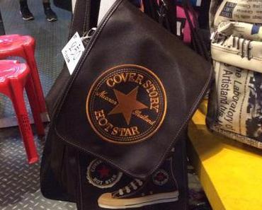 #Converse fake – Bangkok