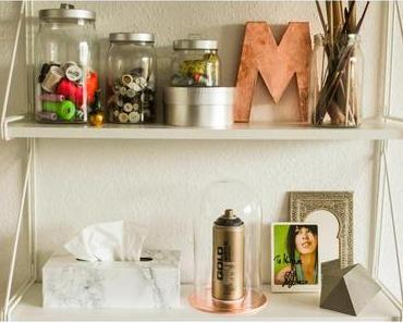 Marmor Kosmetiktücherbox!