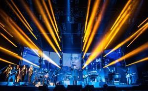 Tribute-Band Floyd Reloaded bringt The Ultimate Pink Floyd Show