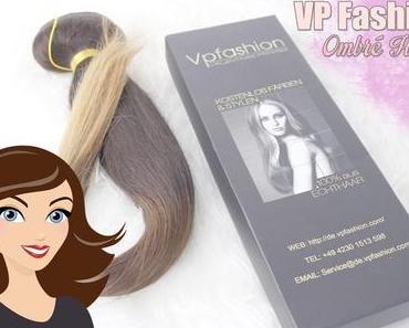Review: VP Fashion Ombré Hair Extensions