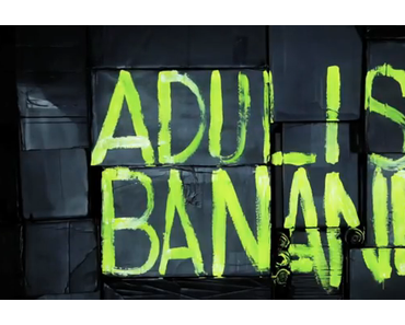 Adulis – Banane (Video + free MP3)