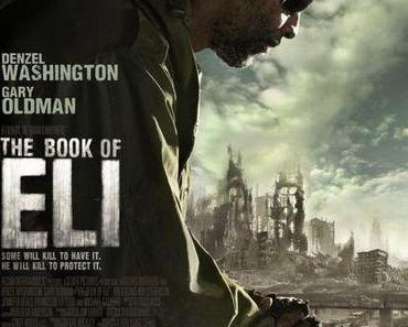 Review: THE BOOK OF ELI - Ein Buch für den Weltfrieden