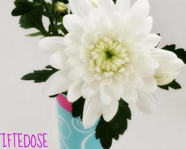 Die DIY-Vase