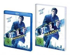 Filmkritik 'Paranoia' (Blu-ray)