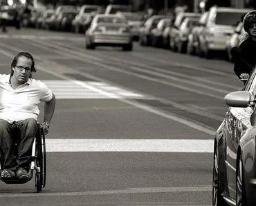 Die Menschwerdung eines Behinderten (Achtung Glosse!)