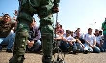 Der Menschenrechtsfall der Woche - die venezolanische Oppositionspartei Voluntad Popular