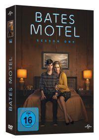 """Bates Motel"" mit Vera Farmiga & Freddie Highmore"