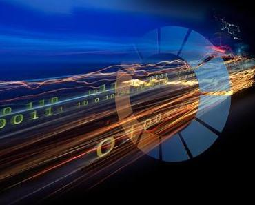 Das langsame Internet