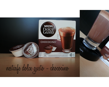 #Kaffeewoche - Nestcafe Dolce Gusto Piccolo Test Teil 2
