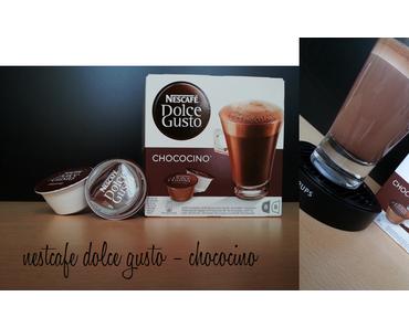 #Kaffeewoche - Nestcafe Dolce Gusto Piccolo Test Teil 2
