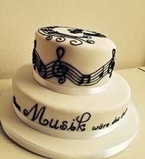 Wir machen Mundpropaganda! - Indira's Musik Torte